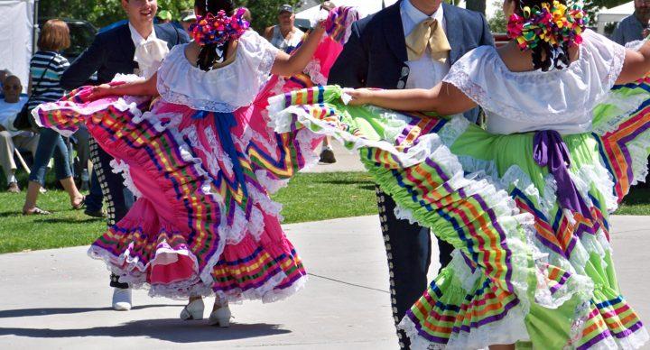2016 Fiesta Photo Gallery