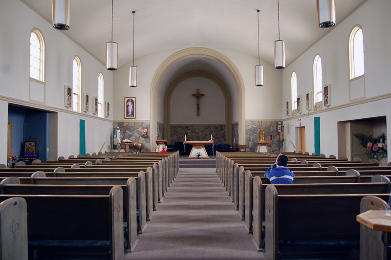 Prayer Needs - Mary Queen of Peace | South Side Billings, MT